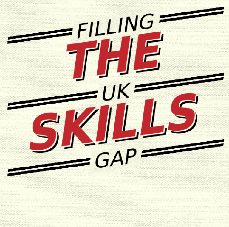 current skill gaps in the hospitality Baseline skill gaps may be specific to a particular career—but not necessarily core skills in the field in hospitality and personal care, skill requirements are low and turnover is high, which would likely both create challenges for managers and shortages of talent.